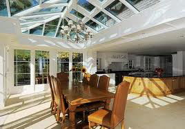 Bespoke Functional Conservatories